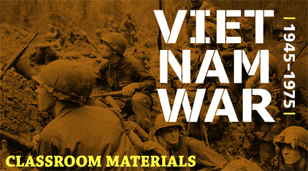 Vietnam War Curriculum